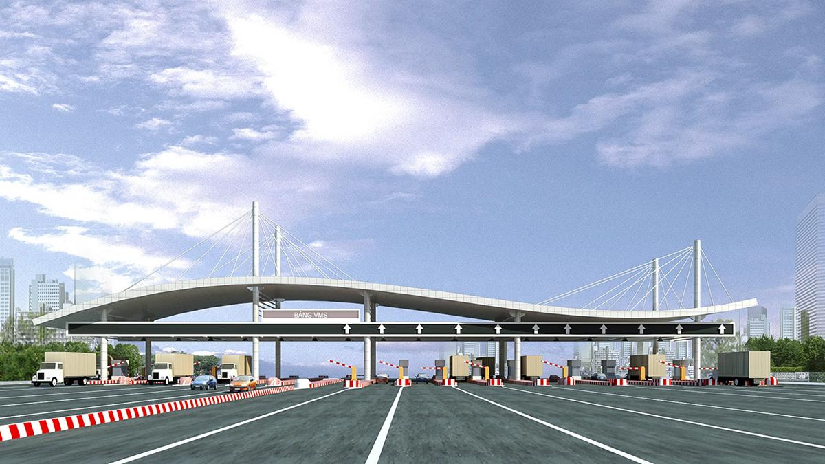 Cơ sở hạ tầng giao thông đường bộ tại Việt Nam