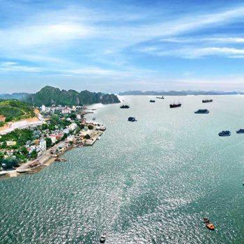 Cơ sở hạ tầng giao thông Việt Nam