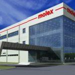 Công tác thi công thảm bê tông nhựa nóng tại nhà máy Molex Việt Nam