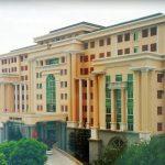 Văn phòng thanh tra CP Hà Nội - Chủ đầu tư Dự án thảm bê tông nhựa nóng cổng vào